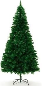 Umelý vianočný stromček Jedľa 240cm