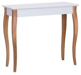 RAGABA Lillo konzolový stôl stredný, biela