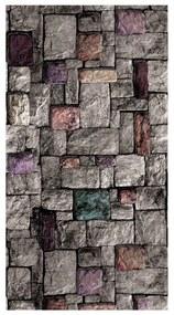 Odolný koberec Vitaus Jack, 50 × 80 cm