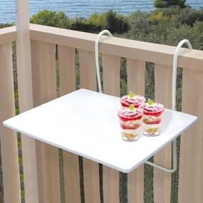 Závěsný skládací stolek PALERMO - JHK-60016