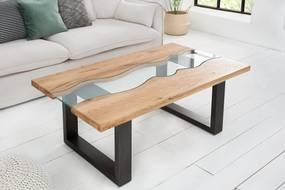 Konferenčný stolík Owen 115 cm divý dub