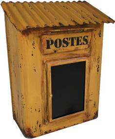 Poštová schránka Antic Line Living