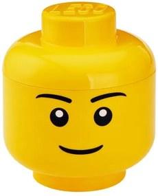 Úložný panáčik LEGO®, Ø 24,2 cm