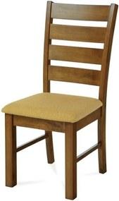 Sconto Jedálenská stolička MICHALA 1 orech