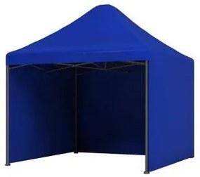 Bestent Nožnicový stan 2x2 modrý SQ