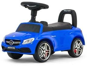 MILLY MALLY Nezaradené Detské odrážadlo Mercedes Benz AMG C63 Coupe Milly Mally blue Modrá  