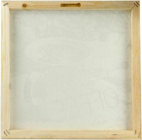 Falc Obraz na plátne - Nature snap 1, 50x50 cm