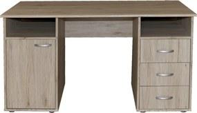 Sconto Písací stôl KUBA
