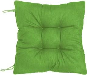 Podsedák na stoličku - zelená