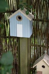 IB LAURSEN Vtáčia búdka Beach House Blue