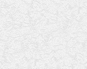 A.S. Création - Vinylová tapeta 2516-19 Simply White - 0,53 m x 10,05 m