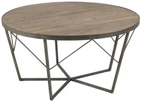 Luxusný konferenčný stolík Airlie, 90 cm