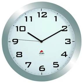 Analógové hodiny Q4, autonómne quartz, priemer 38 cm