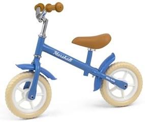 MILLY MALLY Milly Mally Marshall Detské odrážadlo bicykel Milly Mally Marshall Blue Modrá |