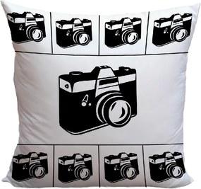 Fotovankúš (40x40) z 9 fotiek