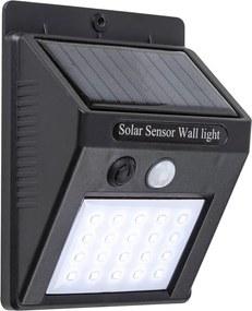Rabalux Rabalux 7933 - LED Vonkajšie solárne svietidlo OSTRAVA LED/2W/230V IP65 RL7933