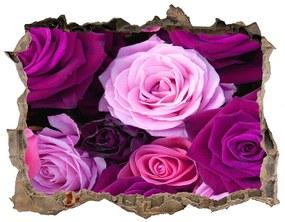 Samolepící nálepka fototapeta Ruže nd-k-119226087