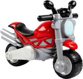 CHICCO Odrážadlo motorka - Ducati
