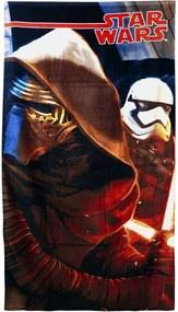 Cerda Osuška Star Wars VII Kylo Ren bavlna 70/140 cm