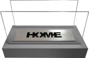 Globmetal HOME sivá