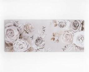 Obraz Graham & Brown Rose Trail, 100 × 40 cm