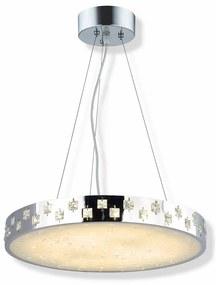 TOP LIGHT Top Light Diamond - LED Závesné svietidlo LED/32W/230V TP0420