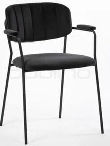 Dublino Home GRAND podrúčková stolička