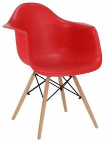 Gario Kreslo DAMEN NEW Farba: Červená