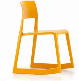 Vitra Židle Tip Ton, mango