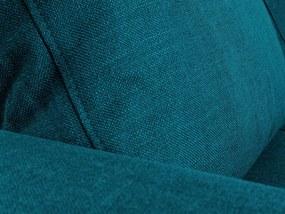 MAZZINI SOFAS Rohová rozkladacia pohovka s úložným priestorom Iris ľavý roh