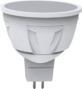 SKYlighting LED bodové svietidlo, 7W, MR16, 100°, 12V AC/DC, 6400K, 500lm, studená biela