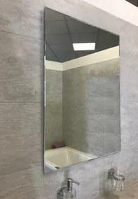 Zrkadlo s fazetou Amirro Glossy 60x80 cm 712-925