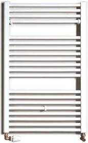 Radiátor kombinovaný Thermal Trend KD 96x60 cm biela KD600960