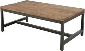 Luxusný konferenčný stolík Adagio, 120 cm