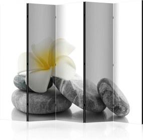Paraván - White Lotus II [Room Dividers] 225x172 7-10 dní