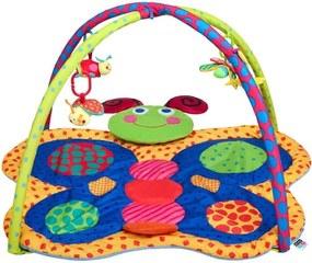PLAYTO PlayTo Hracie deky Hracia deka PlayTo motýlik Multicolor |