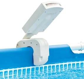 Intex LED rozprašovač vody do bazéna, PP, 28089