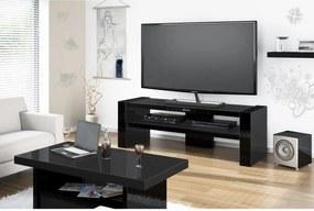 TV stolík Hubertus DAVOS 2 DOPRAVA ZADARMO