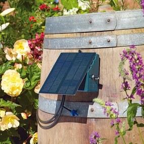 Irrigatia Solárne automatické zavlažovanie Sol C-24