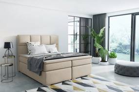 Americká posteľ 160x200 cm Danya