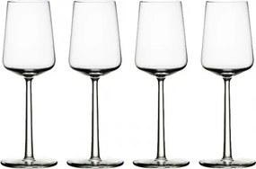 Poháre na biele víno Essence 0,33l, 4ks Iittala