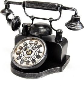 Stolné hodiny Telefón