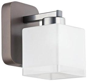 TK Lighting Nástenné svietidlo TONI 1xE27/60W/230V TK1790