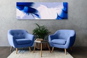 Obraz umelecká maľba troch farieb