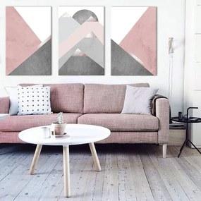 Obraz na stenu The Emotion of Desire / Dan Johannson  XOBDJ091E3