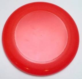 UltiPro Blank Červená 175g