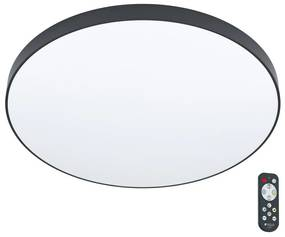 Eglo Eglo 98895 - LED Stmievateľné stropné svietidlo ZUBIETA-A LED/24W/230V + DO EG98895