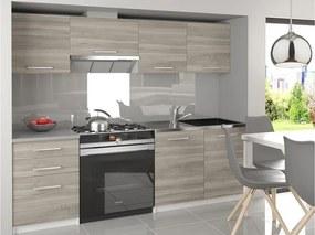 Štýlová kuchyňa 180 cm Dublin
