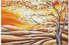 Tlačený obraz Kvitnúci strom 3865A_1T