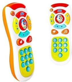 ISO Interaktívne ovládač pre bábätká, 10761